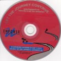 let the journey continue cd